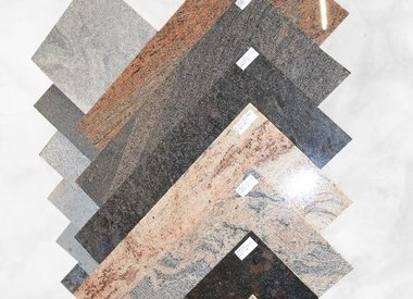 Graniet Vloertegels