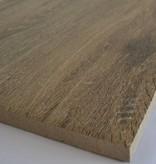 Drewniane Look Brązowy Plenerowy Płytki