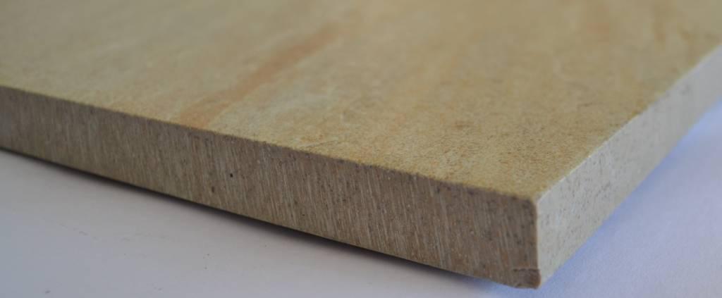 Sandstone Light Terrassenplatten