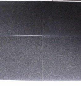 Nero Assoluto Granitfliesen Poliert 40cm X Freie Länge X 1,5cm, 1. Wahl