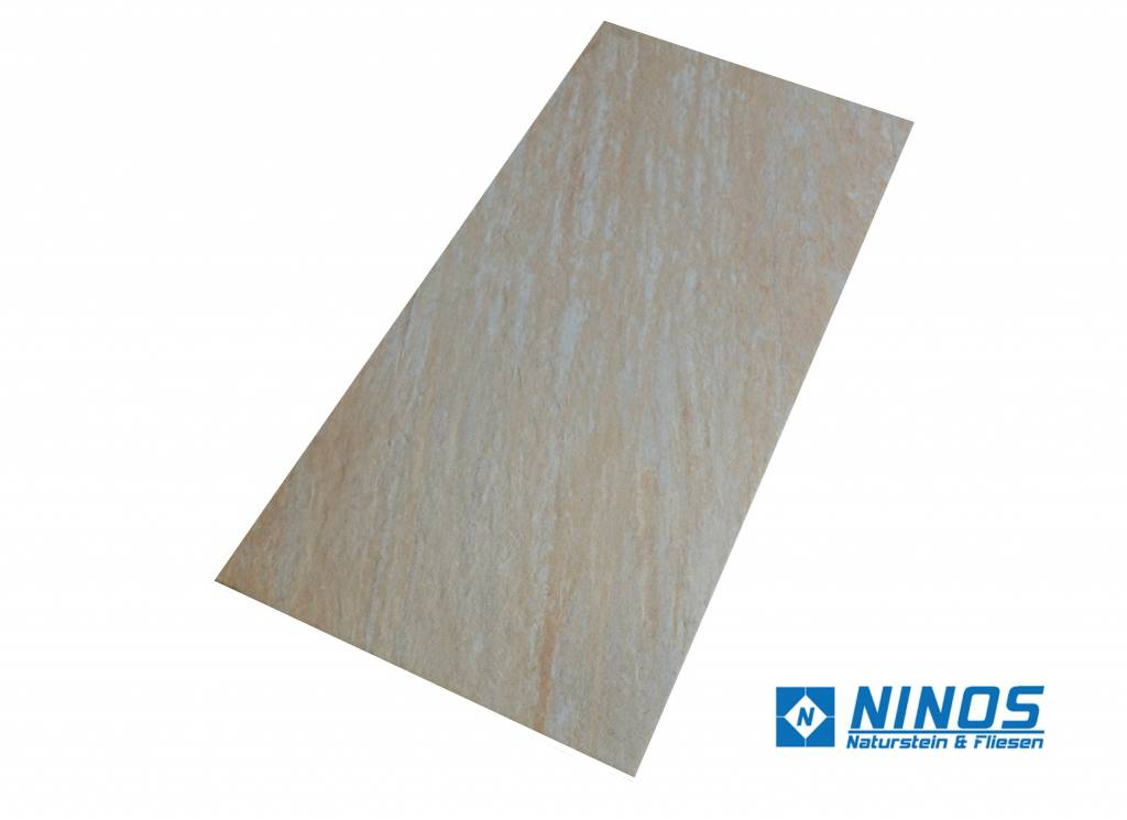 Sandstone Light Carrelage Exterieur