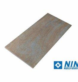 Sandstone Terrassenplatten 2.Sortierung in 80x40x2 cm