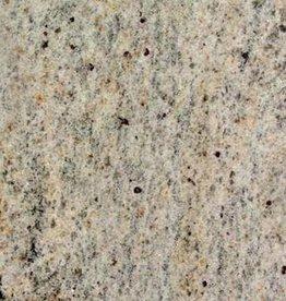 Ivory Fantasy Graniet Tegels Gepolijst, Facet, Gekalibreerd, 1.Keuz Premium kwaliteit in 61x30,5x1 cm