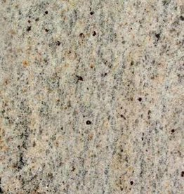 Ivory Fantasy Granite Tiles Polished, Chamfer, Calibrated, 1st choice premium quality in 61x30,5x1 cm