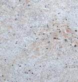 Ivory White Dalles en granit
