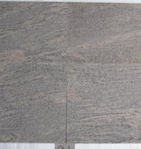 Juparana Colombo Naturalstone Tiles Polished 40 cm Free length / 1,5 cm