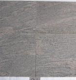 Juparana Colombo Natuursteen Tegels Gepolijst 40 cm vrije lengte / 1,5 cm