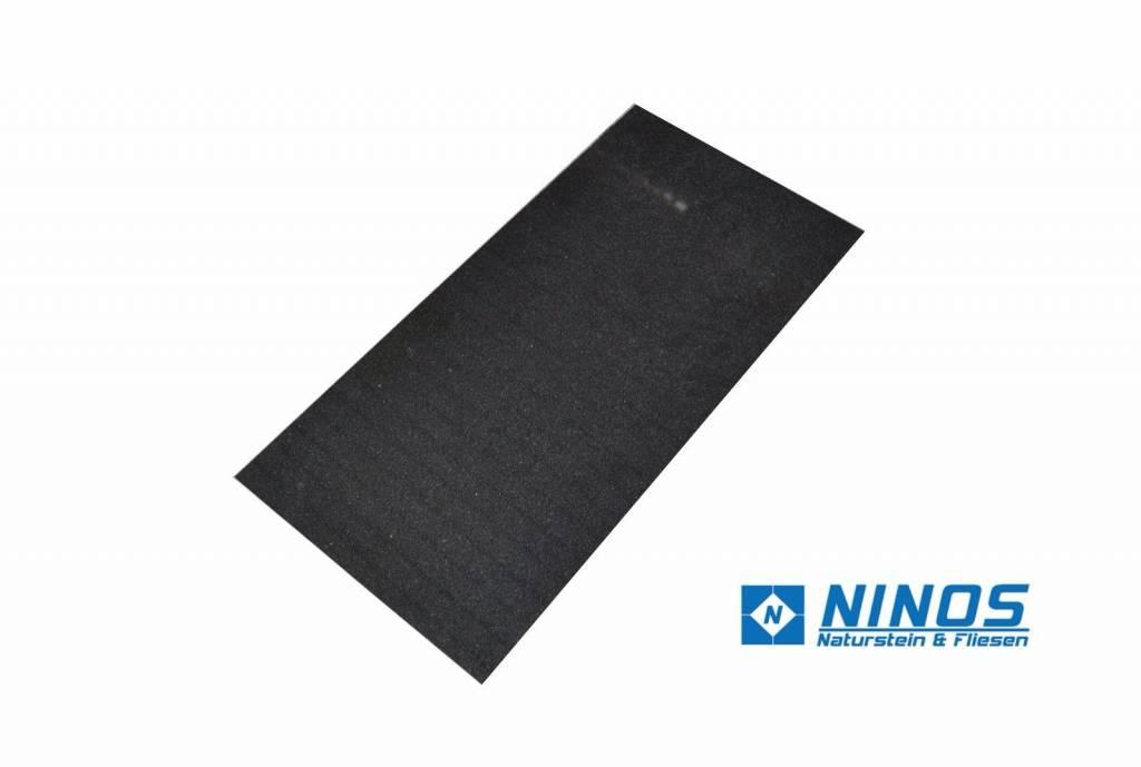 Nero Assoluto Granite Tiles