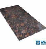 Tan Brown Granit Płytki