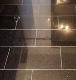 Black Star Galaxy Graniet Tegels