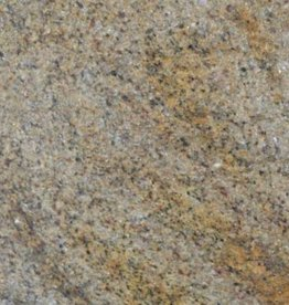 Madura Gold Granite Tiles Polished, Chamfer, Calibrated, 1st choice in 61x30,5x1,2 cm