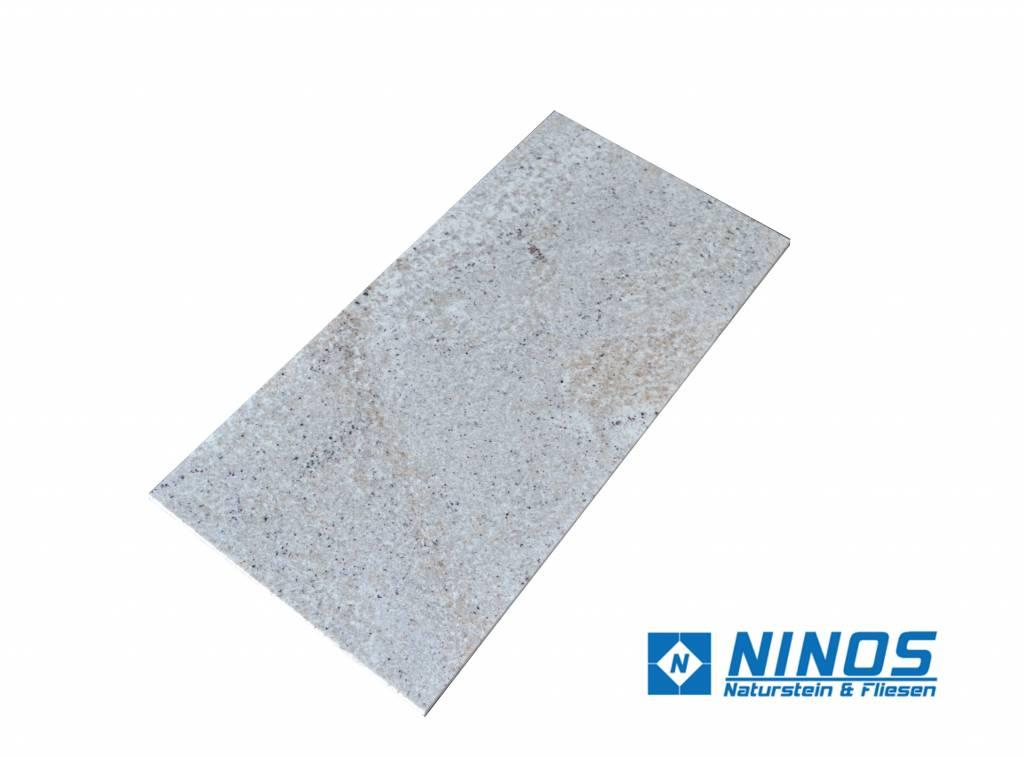 Kashmir Cream Graniet Tegels