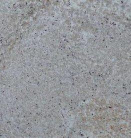 Kashmir Cream Dalles en granit poli, chanfrein, calibré, 1ère qualité dans 61x30,5x1 cm