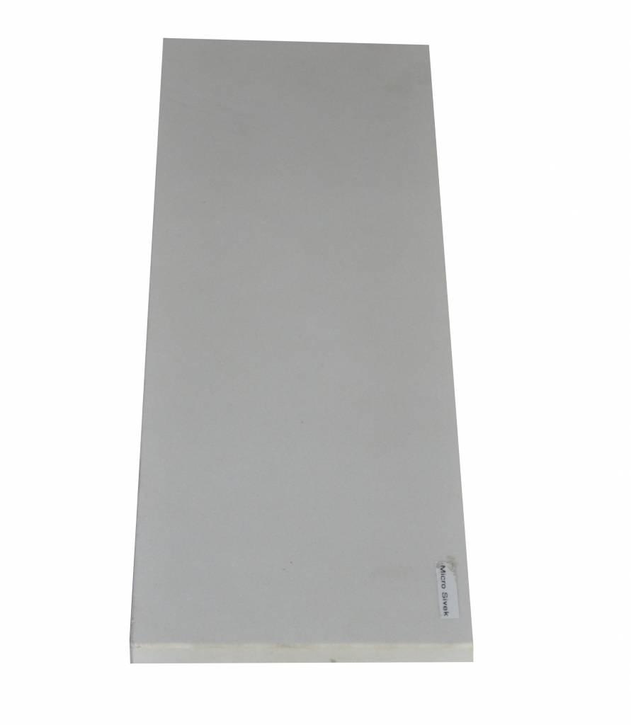 Micro Carrara White Kunststein Fensterbank | für 17,5€/Stk. - Ninos ...