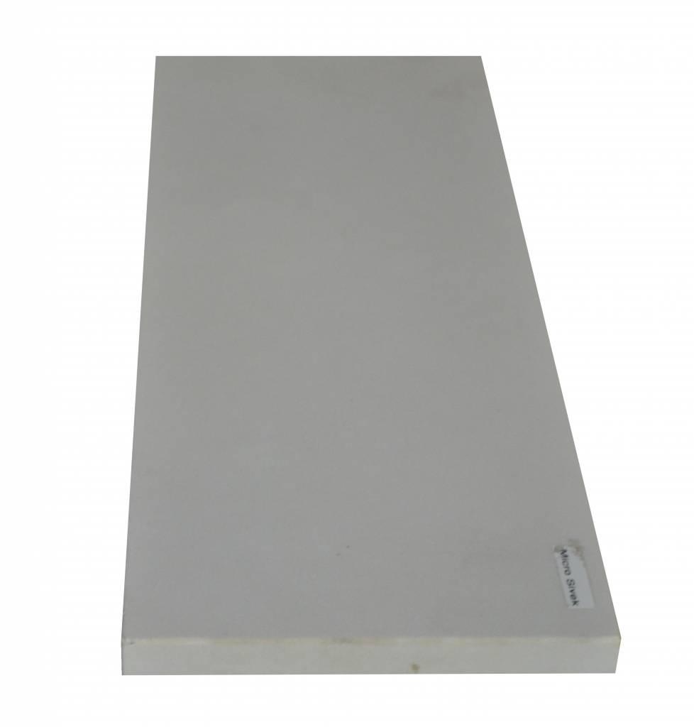 Micro Carrara Sztuczny kamienny parapet