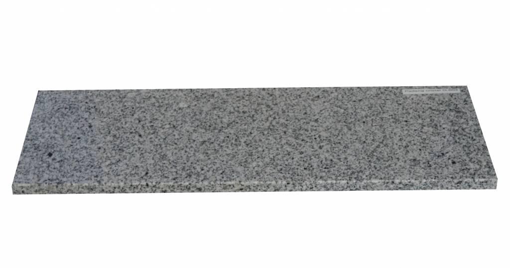 Padang Crystal Bianco Natural stone granite Windowsill