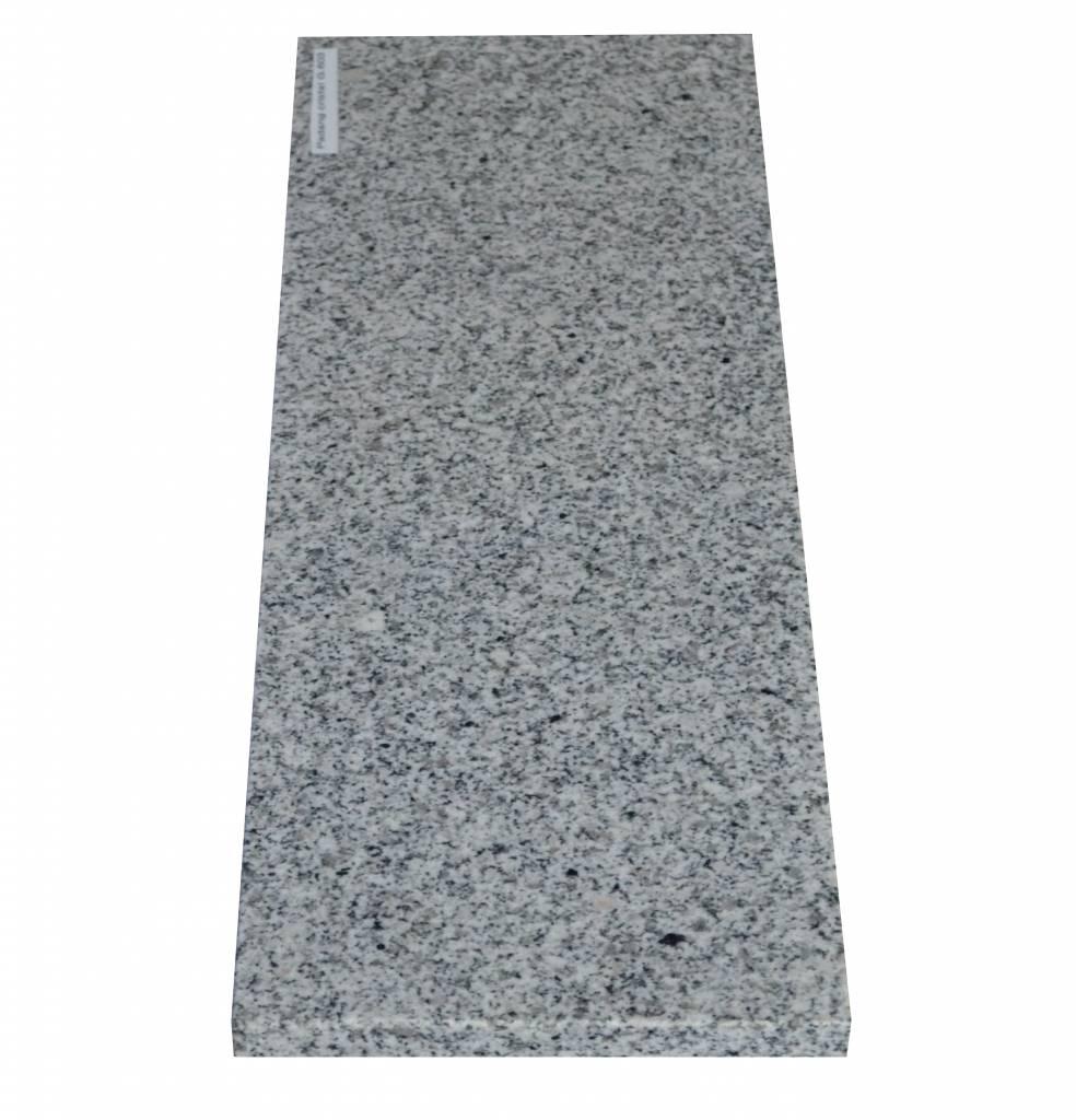 Padang Crystal Bianco Naturalny kamień granit parapet