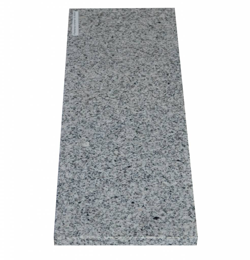 padang bianco crystal granit fensterbank f r 21 90 stk ninos naturstein fliesen. Black Bedroom Furniture Sets. Home Design Ideas