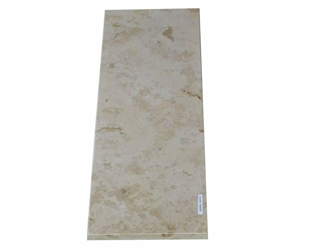 Jura Gelb Marbre de fenêtre en marbre