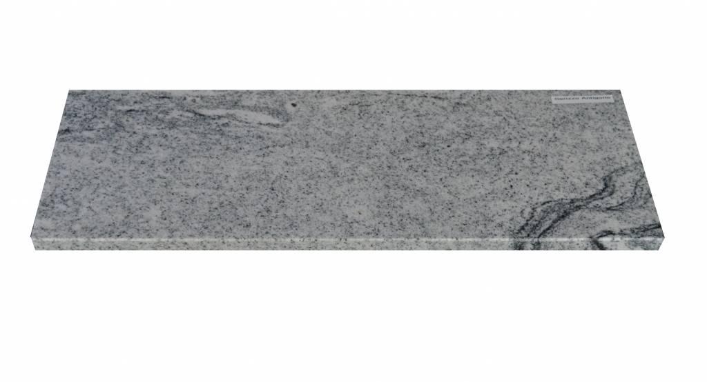 Viscont White Naturalny kamień parapet