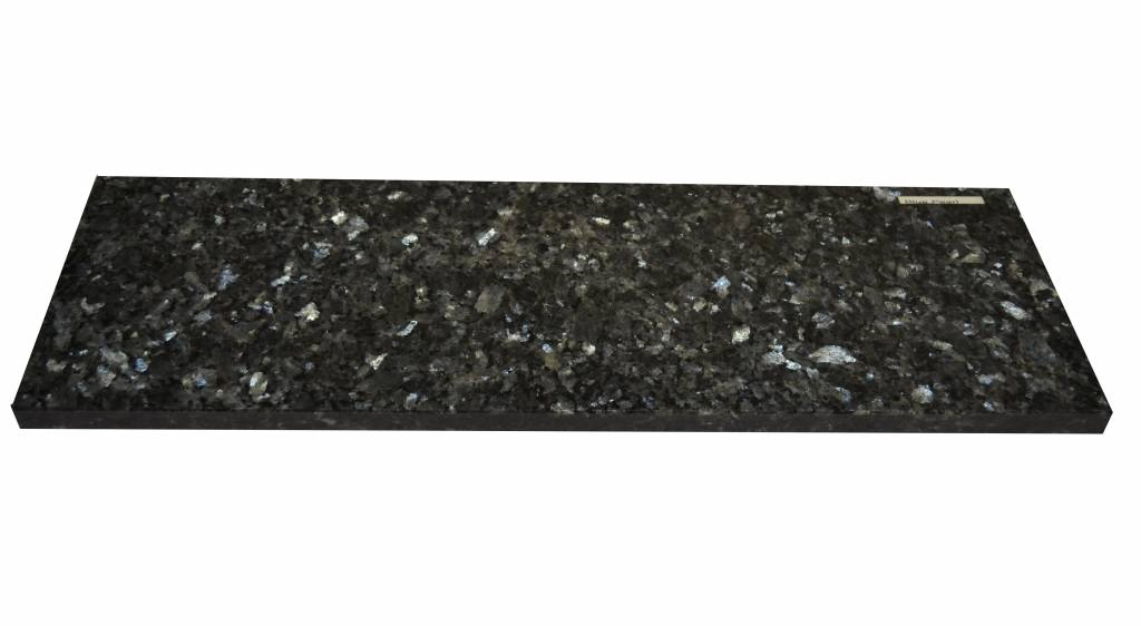 Labrador Blue Pearl GT Natural stone windowsill