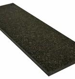Nero Black Naturalny kamień parapet