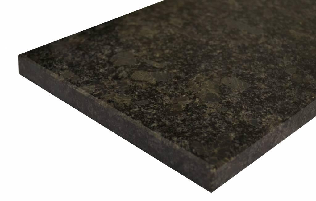 Steel Grey Natural stone windowsill