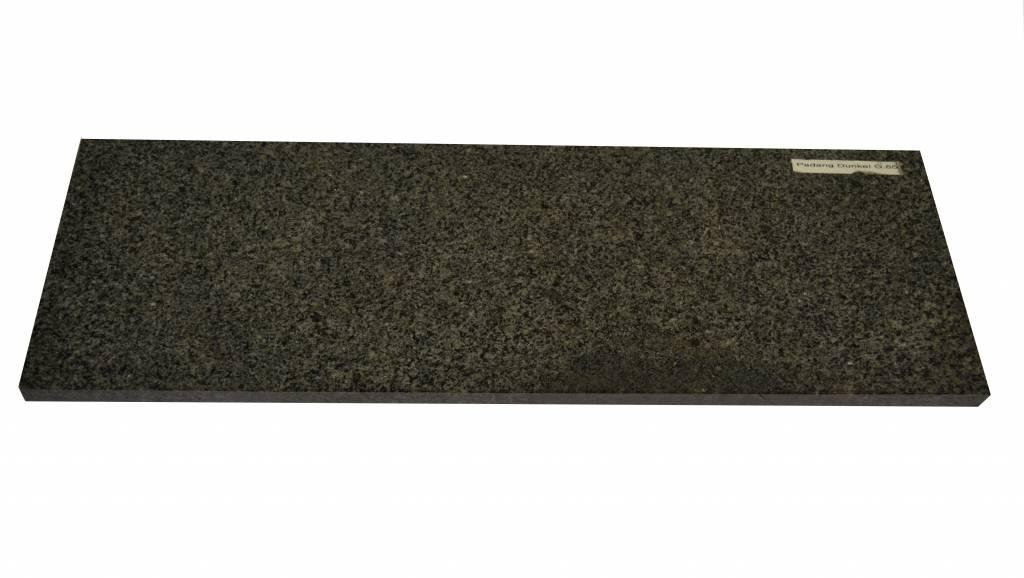 Padang Impala Naturstein Granit Fensterbank