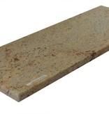Shivakashi Ivory Brown Naturalny kamień parapet