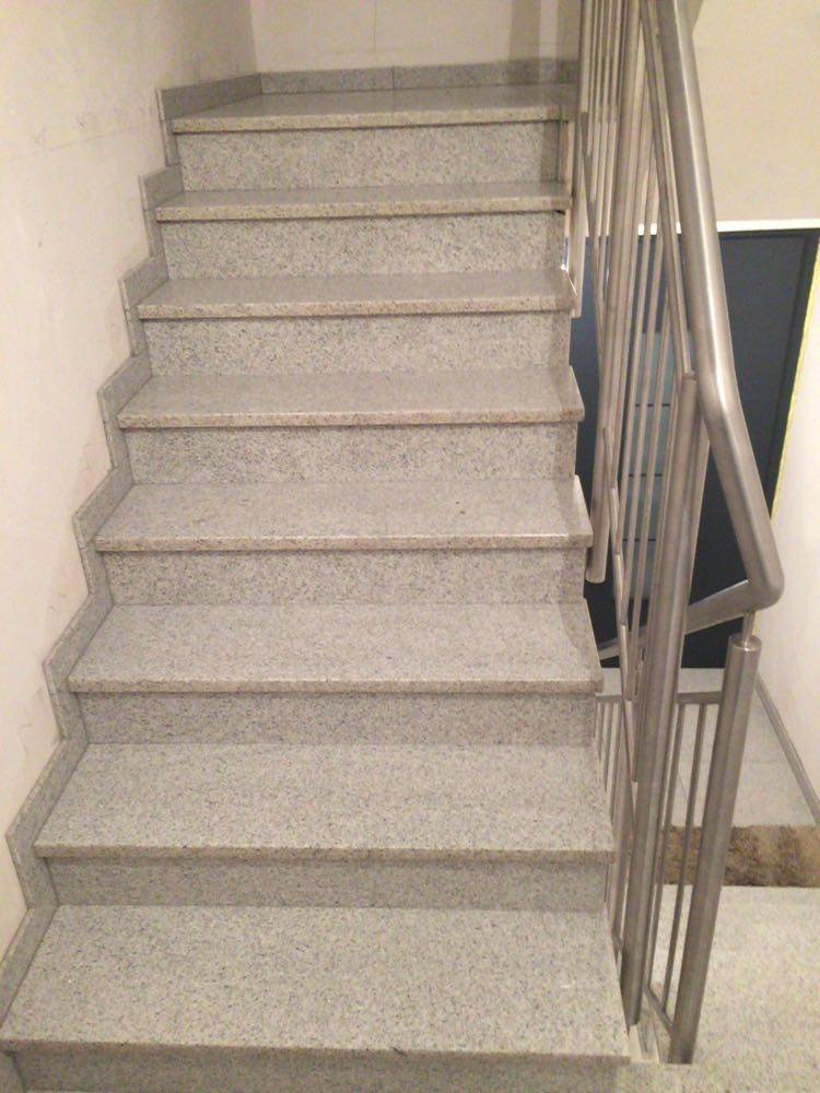 Granite Stairs Natural Stone Podium, 1. Choice