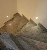 Granite Stairs Natural Stone 1/2, 1. Choice