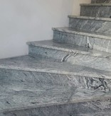 Granite Stairs Natural Stone 1/4, 1. Choice