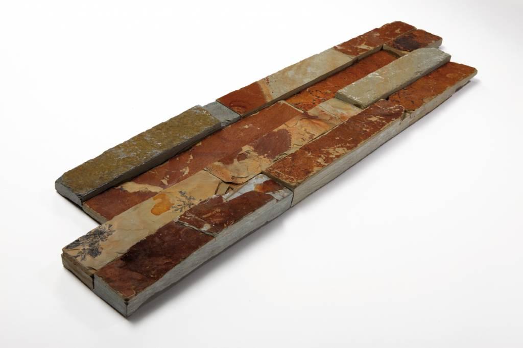 Brickstone Multicolor Naturstein Verblender