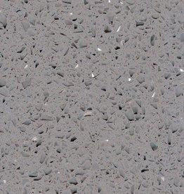 Starlight Grey Composiet Tegels Gepolijst, Facet, Gekalibreerd, Premium Kwaliteit 1.Keuz in 60x30x1 cm