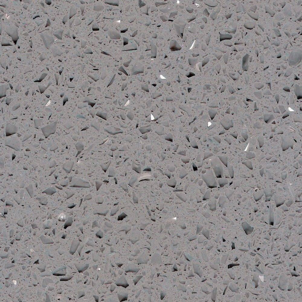 Starlight Grey Kwarc Stone Płytki