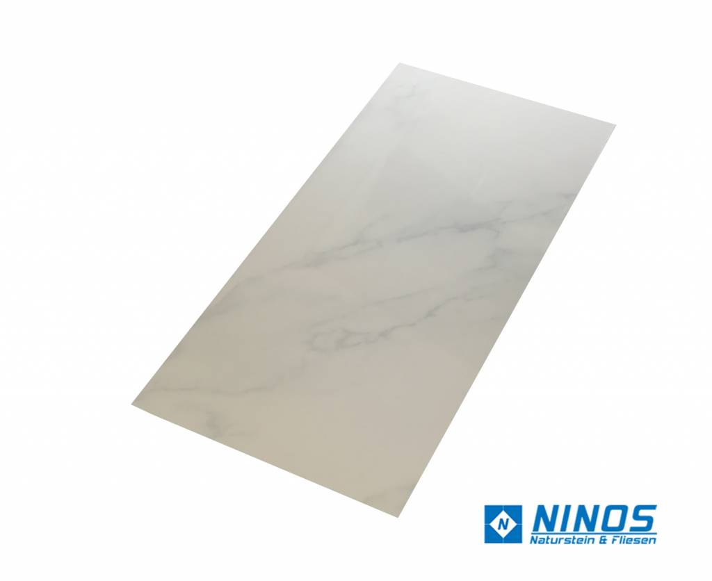 Carrara Nano vloertegels