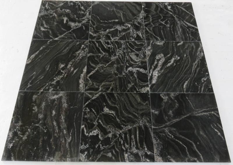 black forest granite tiles for 24 90 m ninos. Black Bedroom Furniture Sets. Home Design Ideas