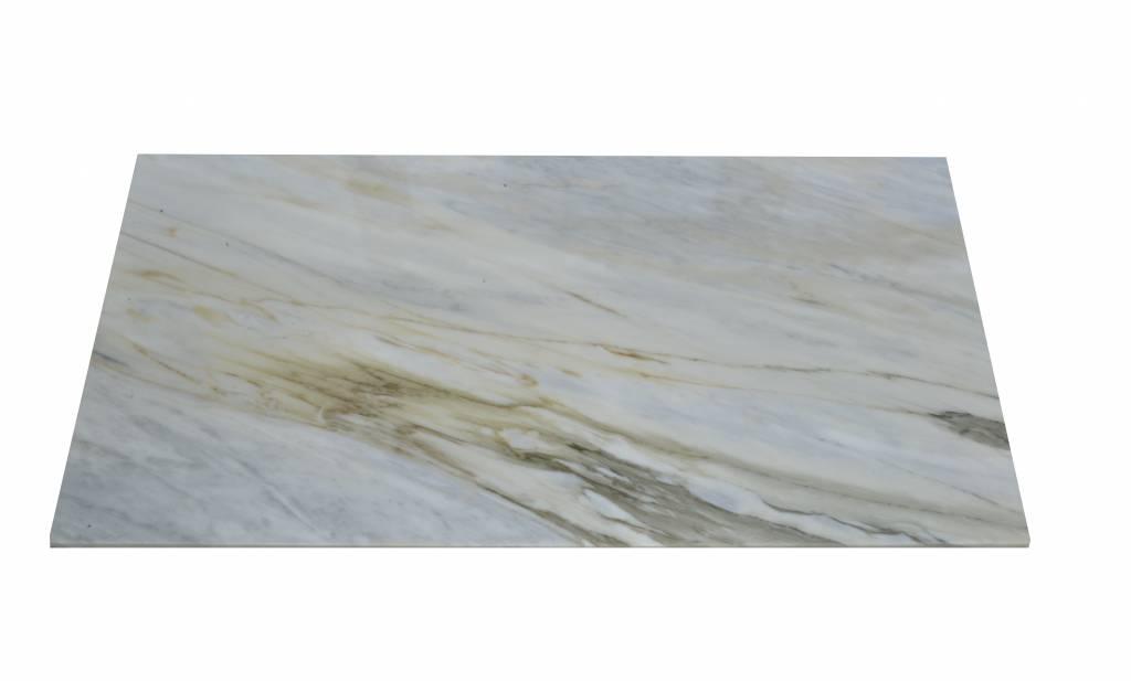 Calacatta Bluette Carrelage de Marbre