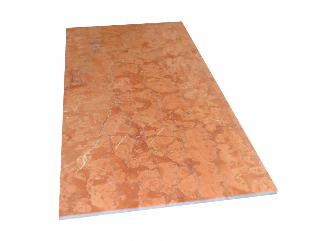 rosso verona marmorfliesen f r 79 90 m ninos naturstein fliesen naturstein. Black Bedroom Furniture Sets. Home Design Ideas