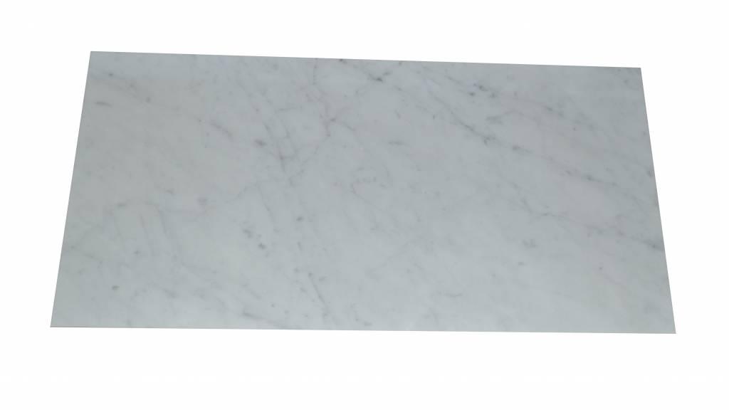 Bianco Carrara CD Marmorfliesen