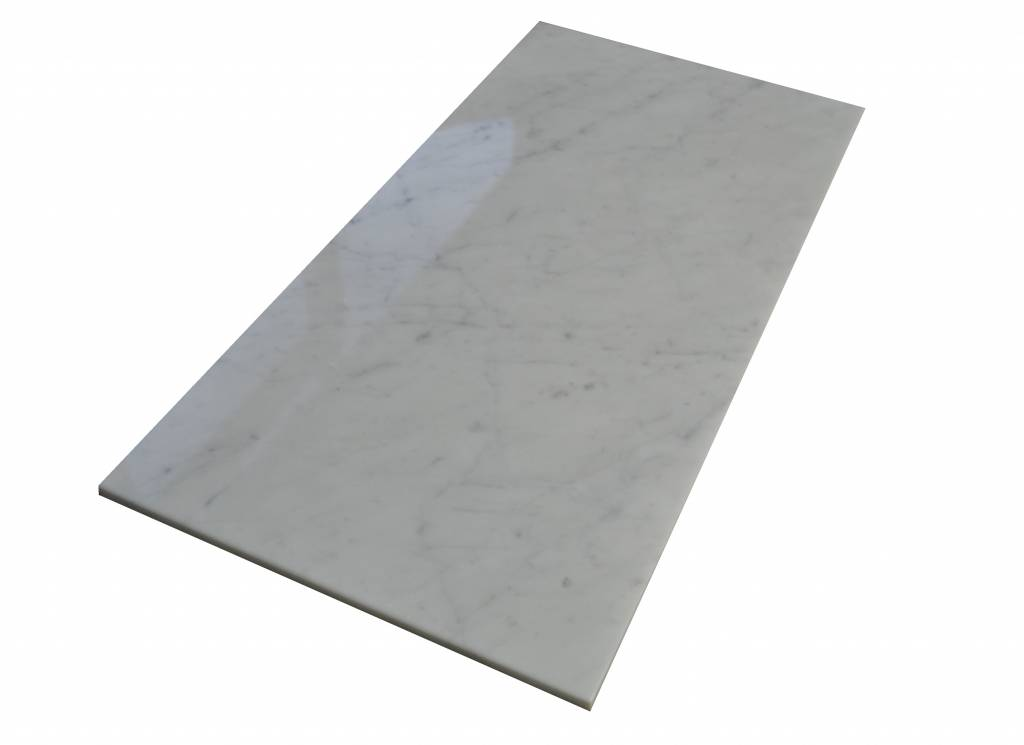 Bianco Carrara CD Carrelage de Marbre
