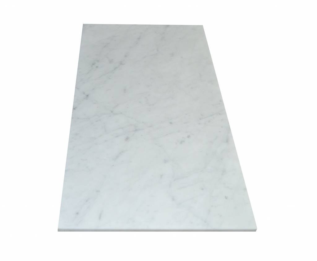 Bianco Carrara CD Marmer tegels