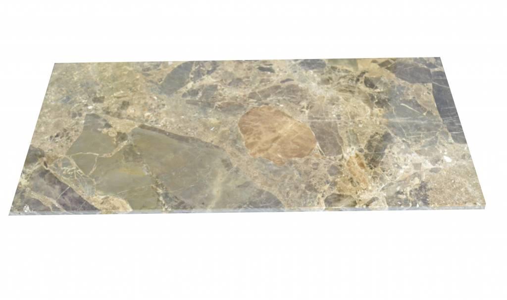 paradiso brown marmorfliesen f r 104 90 m ninos naturstein fliesen naturstein. Black Bedroom Furniture Sets. Home Design Ideas