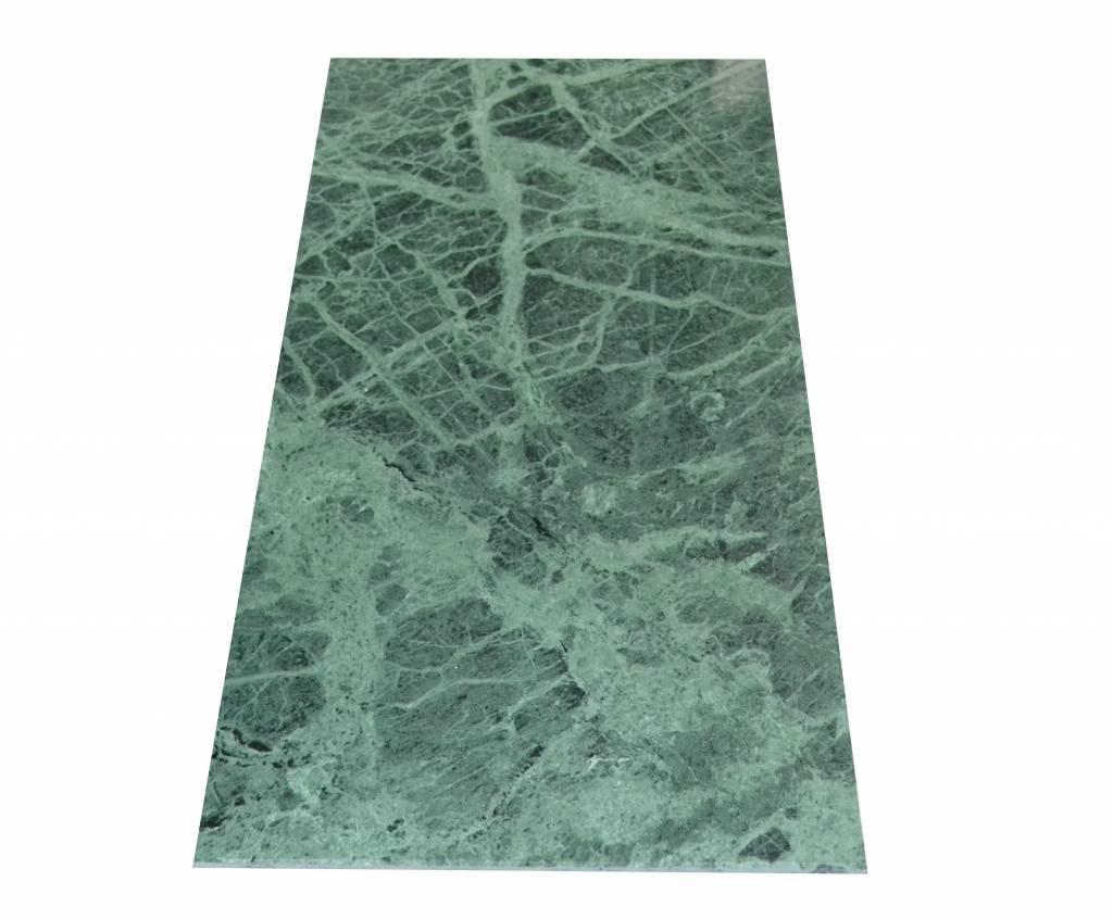 Verde Guatemala Marmurowe Płytki