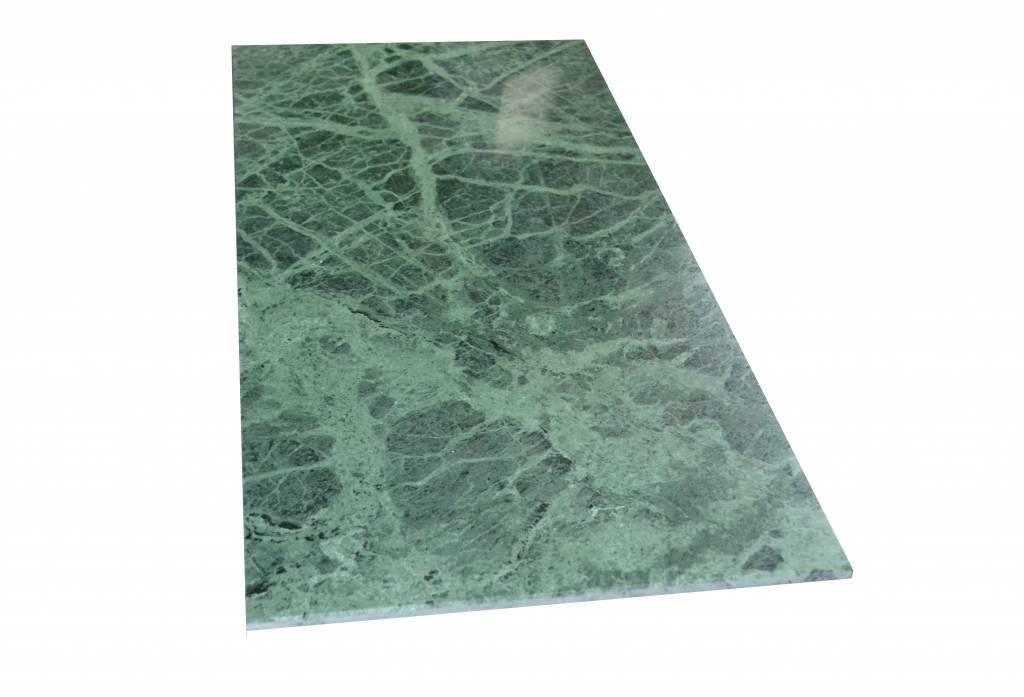 Verde Guatemala Marmer tegels