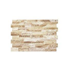 Brick Terra Wandfliesen 1. Wahl in 34x50 cm