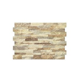 Brick Musgo Wall Tiles 1. Choice in 34x50 cm