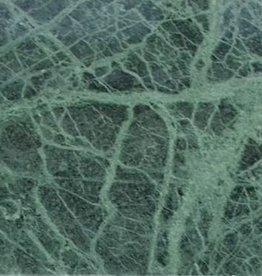Verde Guatemala Marmorfliesen Poliert, Gefast, Kalibriert, 1.Wahl Premium Qualität in 61x30,5x1 cm