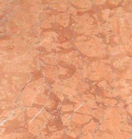 Rosso Verona Carrelage de Marbre naturel brillant, chanfreinés, calibré, 1.ere de première qualité dans 61x30,5x1 cm