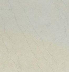 Thala Grey Carrelage de Marbre naturel brillant, chanfreinés, calibré, 1.ere de première qualité dans 61x30,5x1 cm